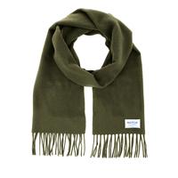 Smuggling cashmere scarf /  Khaki