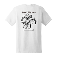 SORRY  a bootleg opticals / PROFESSIONAL NUDE WATCHER  Tee (グラサン付き初回特典ver)