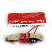 Emergency Knife