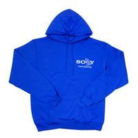 SORRY  a bootleg pgm / Hoodie (BLUE)
