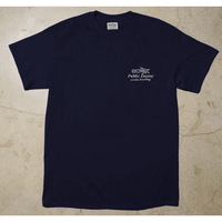 Sorry a bootleg pgm / ENEMY tee (Navy)