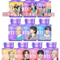 韓国限定版ロッテ キシリトールガム BTS Smileボトル(送料込)