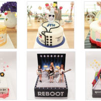 ケーキ制作サポート