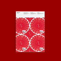 Artbook#01「肉する擬態地図」