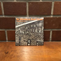 CD 吉上恭太『On Shinobazu Book Street』