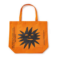 JUST YOUR SMILE TOTE BAG