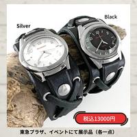 "【展示品】Jetson ""旧 X-strap 18mm"" Black"