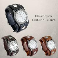 "Classic Silver ""ORIGINAL 20mm"""