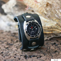"Challenger Linear (Black Bezel) ""Monkey 20mm"""