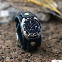 "Challenger Linear (Black Bezel) ""ORIGINAL 20mm"""