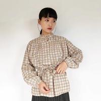 70's Marimekko vintage blouse
