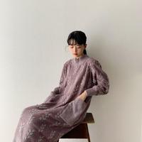 Vintage knit dress