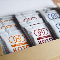 《送料無料》日本一の焙煎人のコーヒーが手軽に楽しめる【コーヒーバッグの詰め合わせセット(12個入り)】