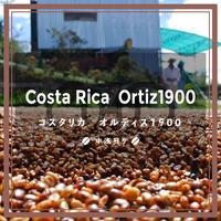 【コスタリカ】オルティス1900ティピカ・メホラード 200g