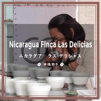 【ニカラグア】ラス デリシャス (100g)
