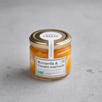 モッツァレラとドライトマトのマリナード Sサイズ