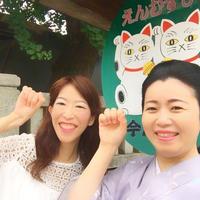 「縁結びのパワースポット!今戸神社参拝で彼との未来を招く、恋愛運アップランチ会♪」