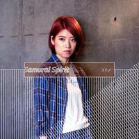 【CD・ミニアルバム】『Samurai Spirit』コトノ