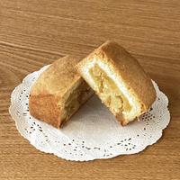 パイナップルタルト −タルト生地でパイナップル餡を包んだ人気商品