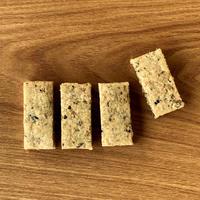 ほろり 岩茶(4個入り)−ほろりカリっと楽しい新食感のクッキー