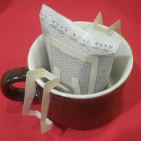 有機【エクストラペルー】ドリップバッグ珈琲(オーガニック) 1袋(個包装) 有機JAS認証