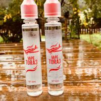 VAPE TORA3 Liquid 30ml