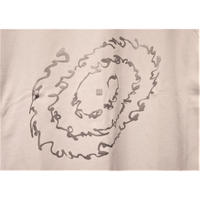 "Tシャツ ""いろは・ひふみ曼荼羅""  男性用(フリーサイズ)"