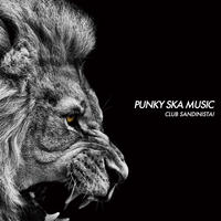 PUNKY SKA MUSIC / CLUB SANDINISTA! (CD)