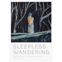 """ART BOOK """"SLEEPLESS WANDERING""""【国内送料無料】"""
