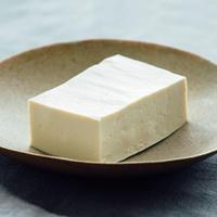 小屋束豆腐[七]