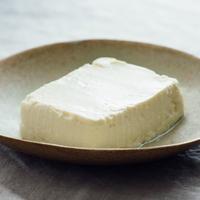 小屋束豆腐[三]