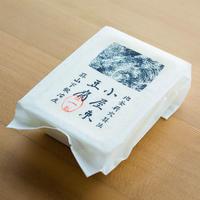 10/31(土)到着分 国産大豆の小屋束豆腐セット