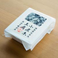 【おためしや贈り物に】小屋束豆腐おすすめセット