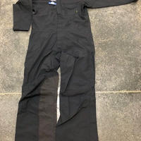 UNCROWD ALL WEATHER SUIT BLK