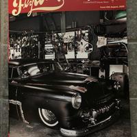 FlyWheels Magazine #66