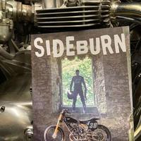 SIDEBURN Mag #42