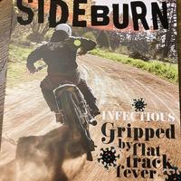 SIDEBURN Magazine #41