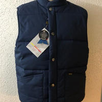 BLUCO QUILTING VEST NVY