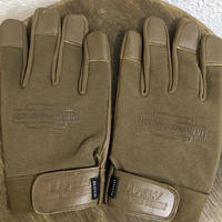 BLUCO ORIGINAL WORK GLOVE D-BRN
