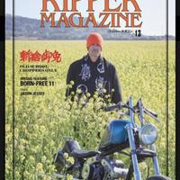 RIPPER Magazine #13