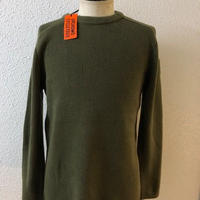 UNCROWD COMMANDO SWEATER OLV