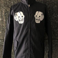 HMC OLD SKULLS SWINGTOP NVY