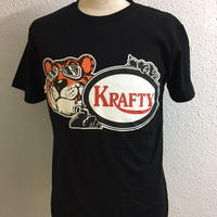 New KraftyTiger-T BLK