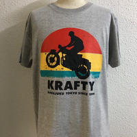 KraftyOriginal 『RISE』-T GRY