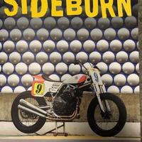 SIDEBURN Magazine #37