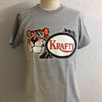 New KraftyTiger -T GRY