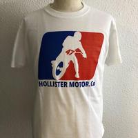 HMC FLAT TRACKER-T WHT