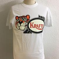 New KraftyTiger-T WHT
