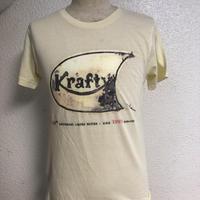KraftybTank - T Natural