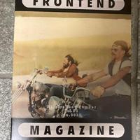 FRONTEND MAGAZINE #52